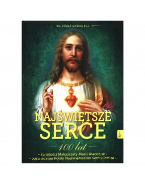 Ks. Józef Gaweł SCJ -...