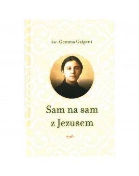 Św. Gemma Galgani - Sam na...