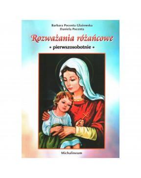 Barbara Pocenta Głażewska,...