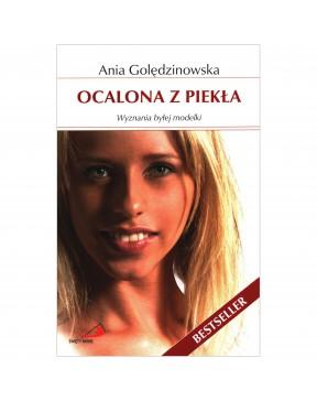 Ania Golędzinowska -...