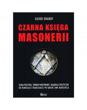 Guido Grandt - Czarna...