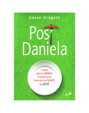 Gregory Susan - Post Daniela