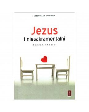 Mieczysław Guzewicz - Jezus...