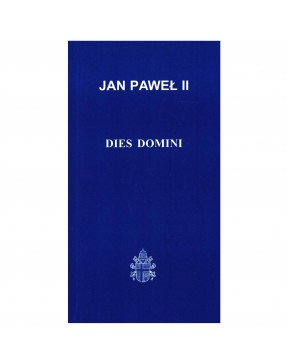 Jan Paweł II - Dies Domini...