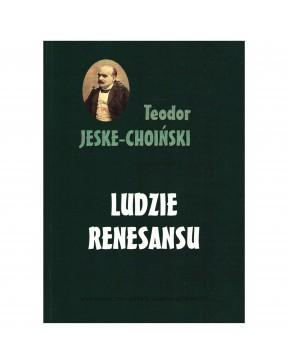 Teodor Jeske-Choiński -...