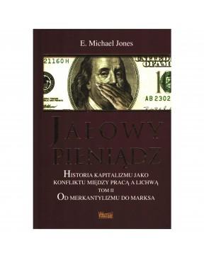 E. Michael Jones - Jałowy...