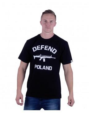 Koszulka męska Defend Poland