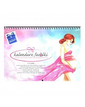Kalendarz fasolki - 9...