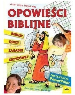 Adam Ligęza, Michał Wilk -...