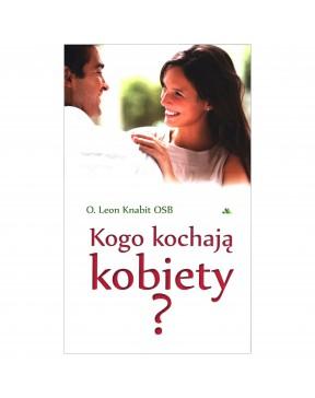 O. Leon Knabit OSB - Kogo...