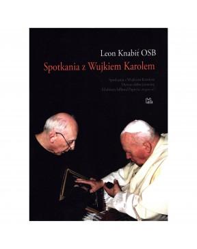 O. Leon Knabit OSB -...