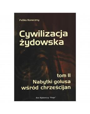 Feliks Koneczny -...