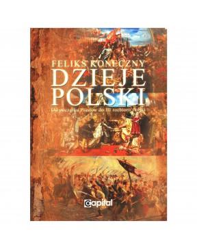 Feliks Koneczny - Dzieje...