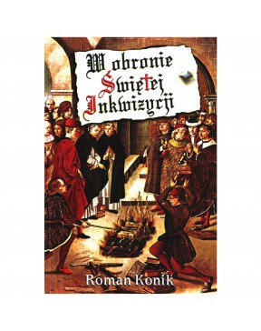 Roman Konik - W obronie...