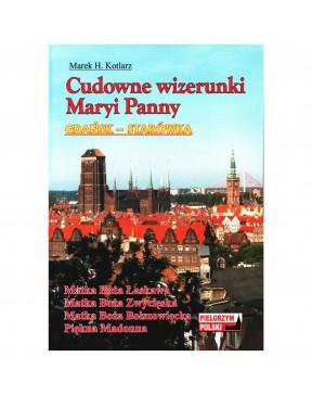 Marek H. Kotlarz - Cudowne...