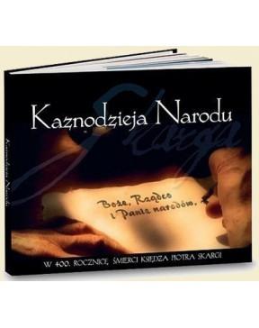 Album Kaznodzieja Narodu