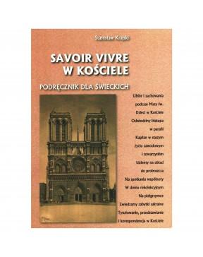 Stanisław Krajski - Savoir...