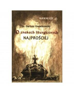 ks. Dariusz Kwiatkowski - O...