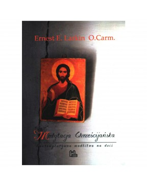 Ernest E. Larkin O. Carm. -...
