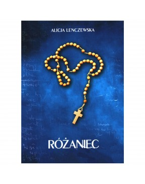 Alicja Lenczewska - Różaniec