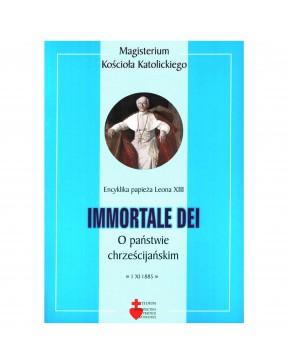 Leon XIII - Immortale Dei...