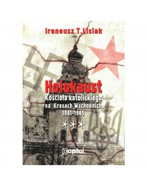 Ireneusz Lisiak - Holokaust...