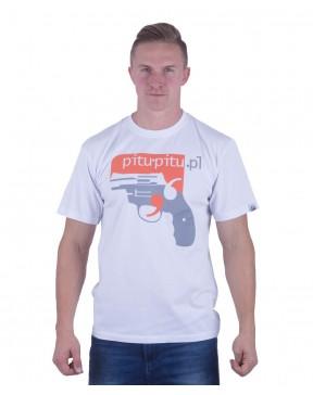 Koszulka męska Pitu-Pitu