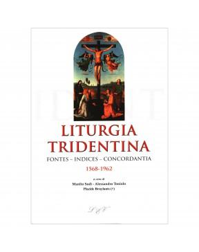 Liturgia Tridentina....
