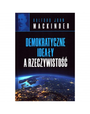 Halford J. Mackinder -...