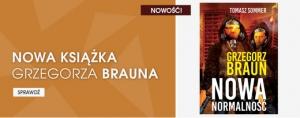 """Grzegorz Braun o tym, co czeka nas w """"Nowej Normalności""""!"""