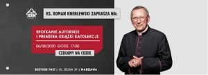 Premiera książki Katolekcje!