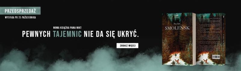 Smoleńsk - pewnych tajemnic nie da się ukryć!